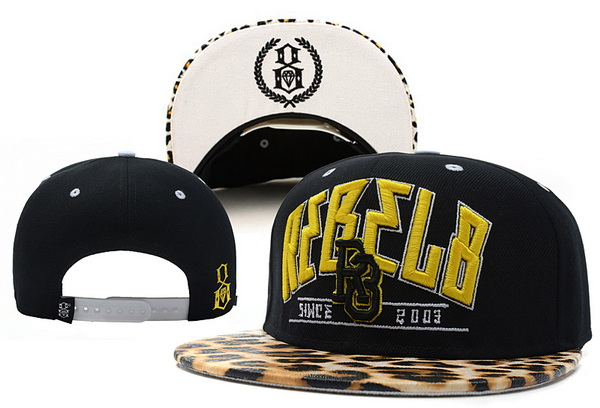 Rebel8 Snapbacks Hat XDF 11