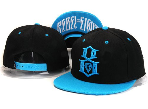 Rebel8 Snapbacks Hat YS1