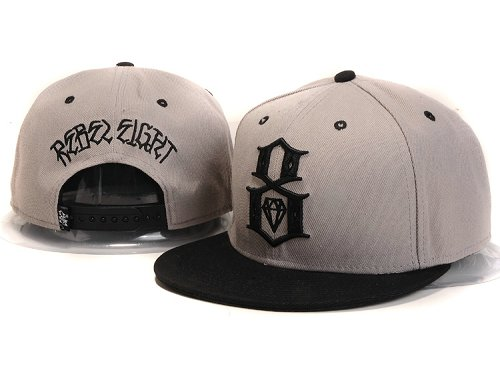 Rebel8 Snapbacks Hat YS3