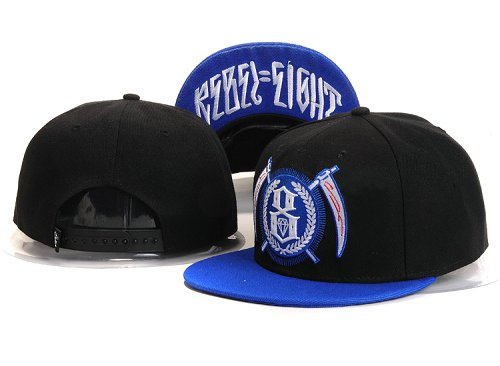 Rebel8 Snapbacks Hat YS4