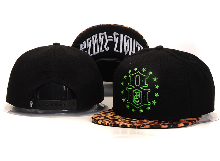Rebel8 Snapbacks Hat YS6