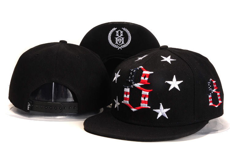 Rebel8 Snapbacks Hat YS8