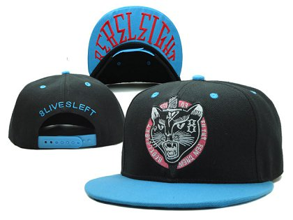 Rebel8 Snapback Hat SF 140802 13