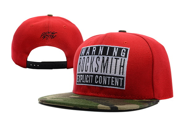 Rocksmith Snapbacks Hat XDF 1