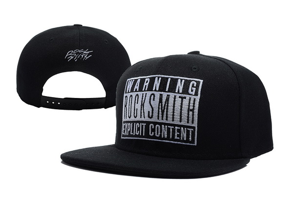 Rocksmith Snapbacks Hat XDF 2