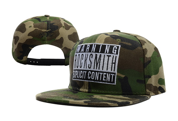 Rocksmith Snapbacks Hat XDF 3