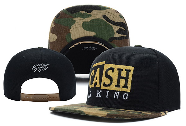 Rocksmith Snapbacks Hat XDF 7