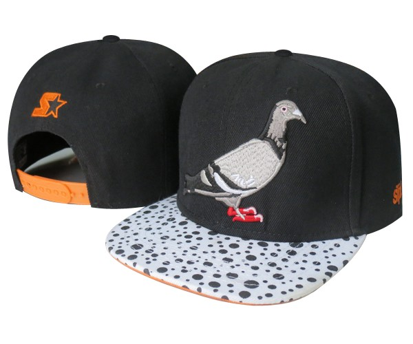 STAPLE pigeon New Era Hat LS3