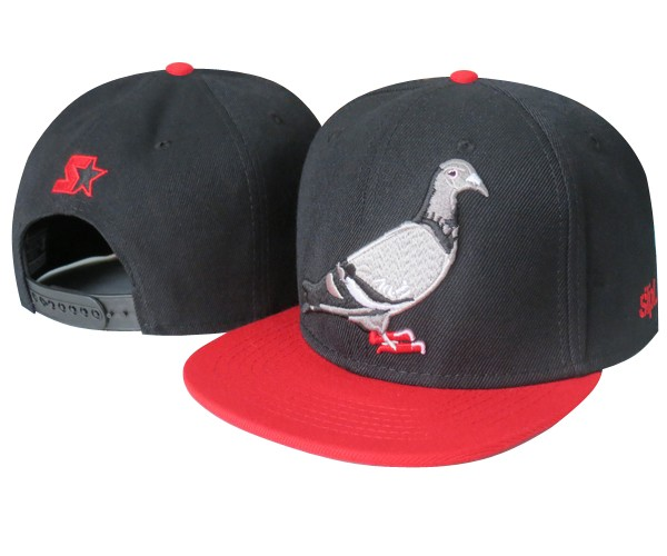 STAPLE pigeon New Era Hat LS4