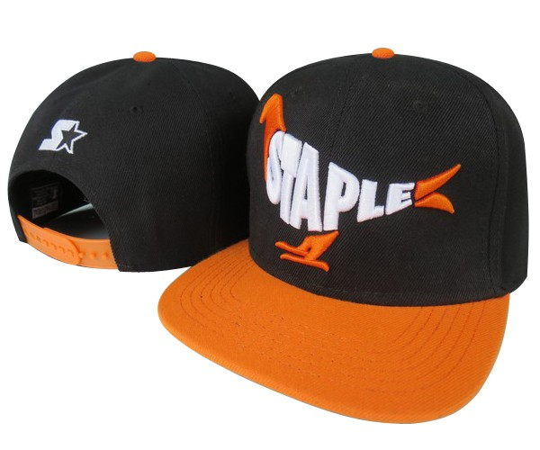 STAPLE pigeon New Era Hat LS5