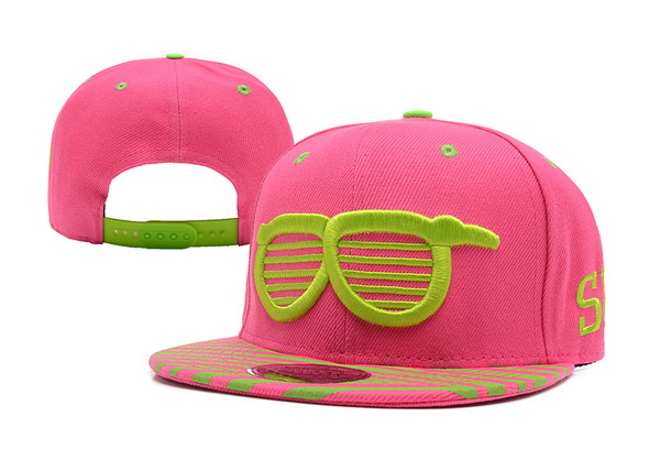 Shades Snapbacks Hat XDF 1
