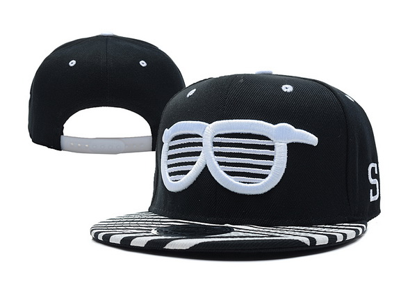 Shades Snapbacks Hat XDF 3