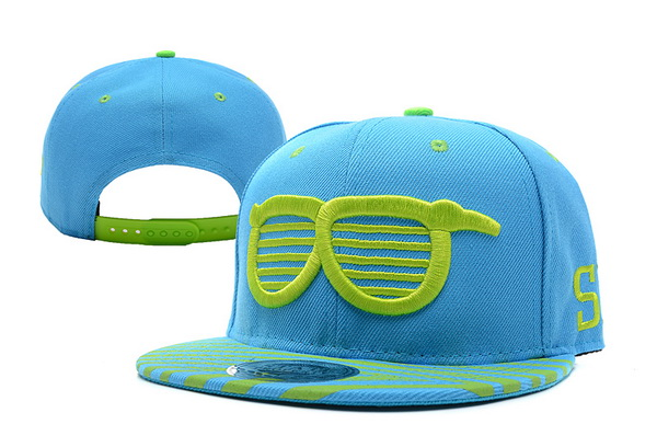 Shades Snapbacks Hat XDF 4
