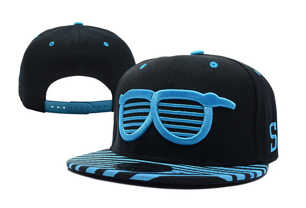 Shades Snapbacks Hat XDF 5
