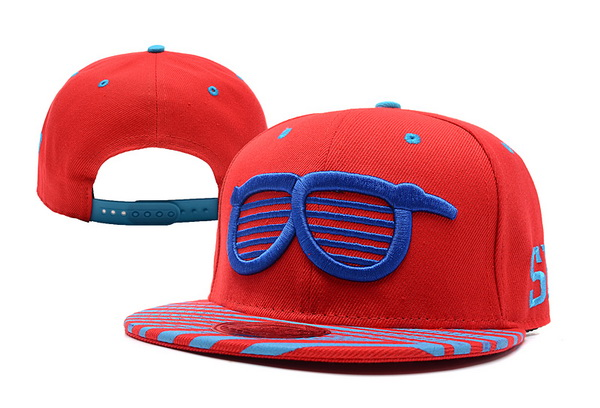 Shades Snapbacks Hat XDF 6
