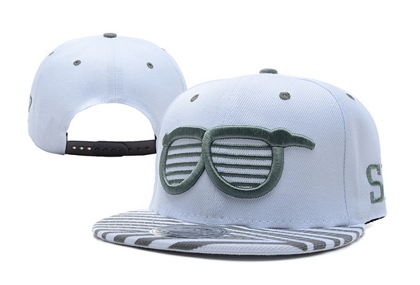 Shades Snapbacks Hat XDF 7