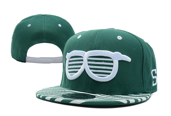 Shades Snapbacks Hat XDF 8