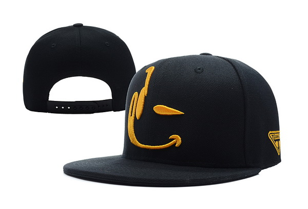 Smile Snapbacks Hat XDF 1