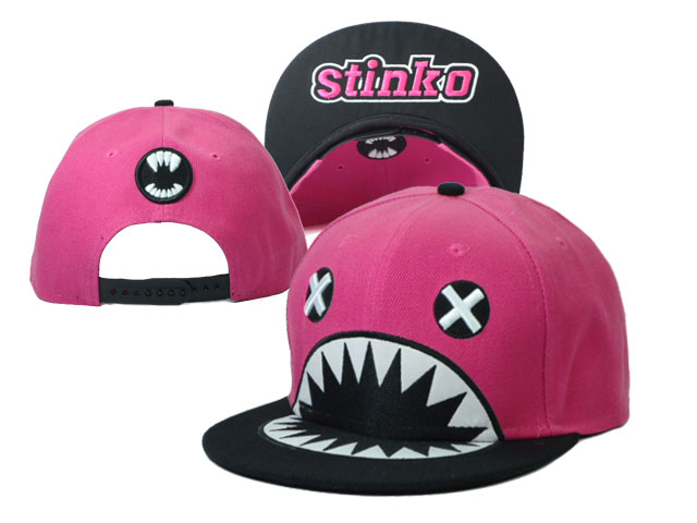 Stinko Brothers Hat SF 2