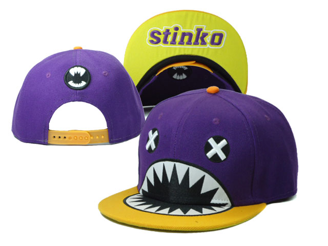 Stinko Brothers Hat SF 3