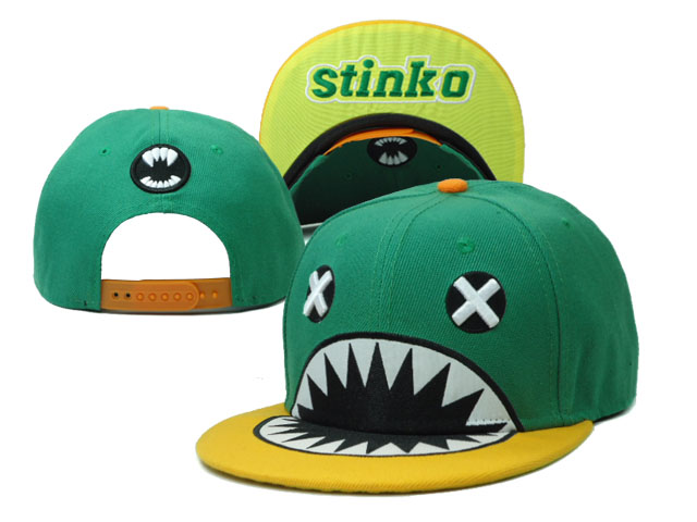 Stinko Brothers Hat SF 4
