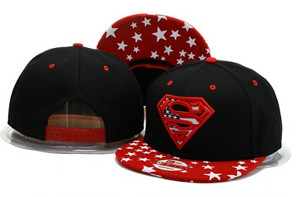 Super Man Snapback Hat YS Z 140802 18