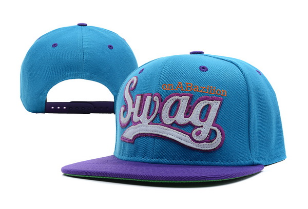 Swag Snapbacks Hat XDF 3