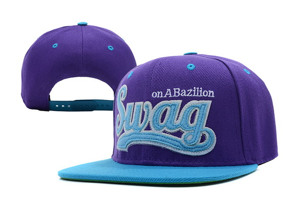 Swag Snapbacks Hat XDF 4