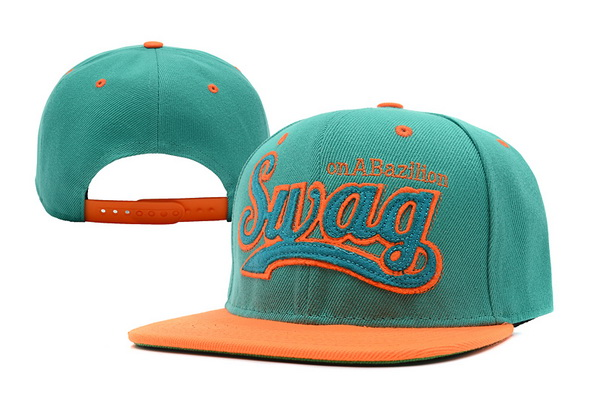 Swag Snapbacks Hat XDF 5