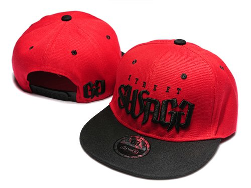 Street Swagg Snapback Hat LX 2