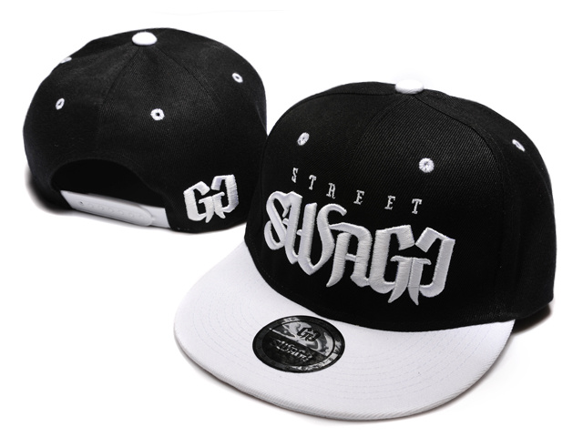 Street Swagg Snapback Hat LX 5
