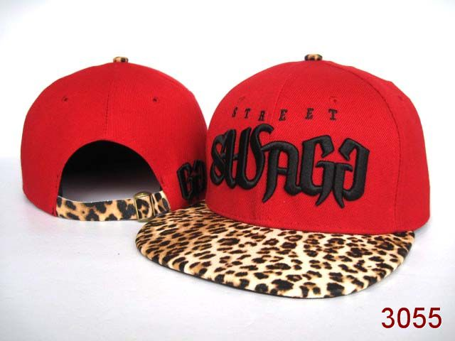 Swagg Snapback Hat SG02
