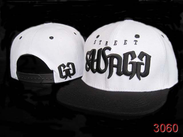 Swagg Snapback Hat SG07