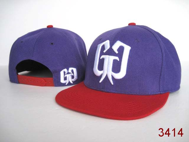 Swagg Snapback Hat SG15
