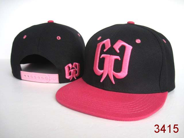 Swagg Snapback Hat SG16