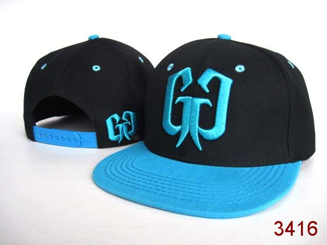 Swagg Snapback Hat SG17