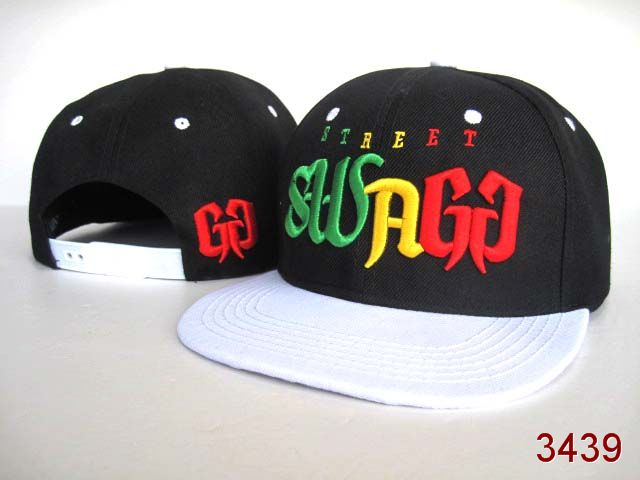 Swagg Snapback Hat SG19