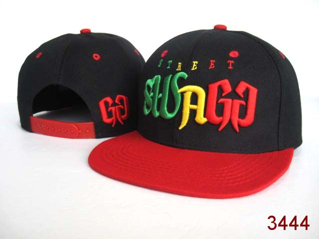 Swagg Snapback Hat SG24
