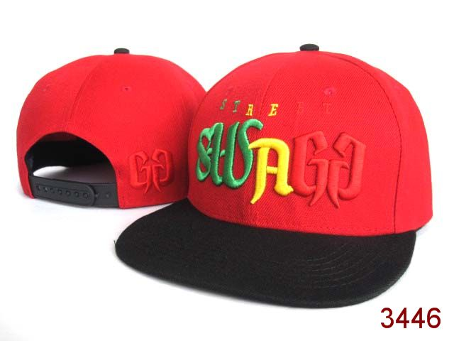 Swagg Snapback Hat SG26