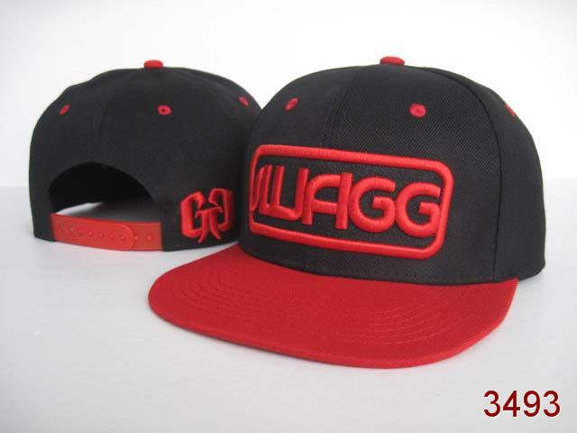 Swagg Snapback Hat SG31