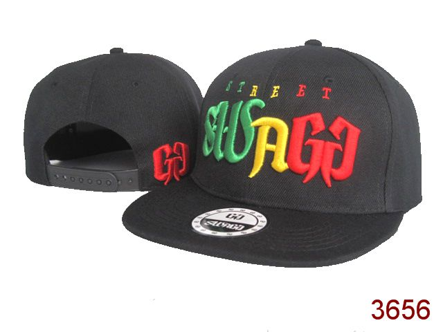 Swagg Snapback Hat SG36