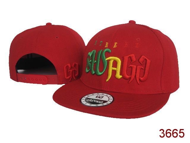 Swagg Snapback Hat SG38