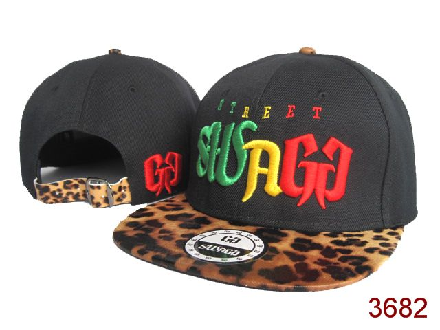 Swagg Snapback Hat SG40