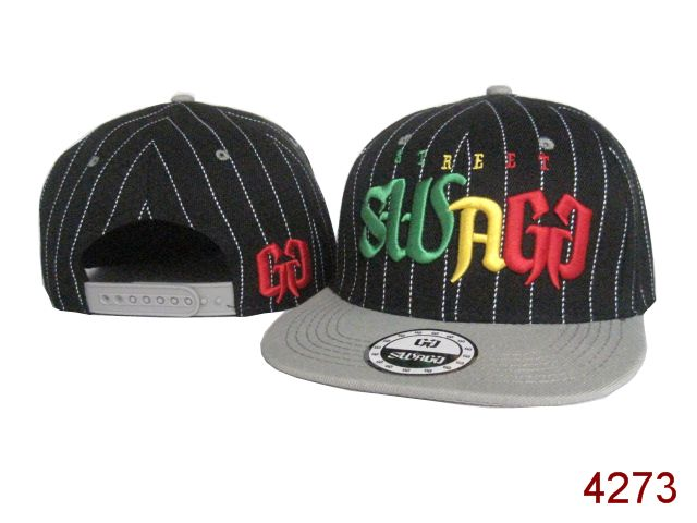 Swagg Snapback Hat SG41
