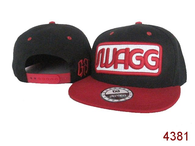 Swagg Snapback Hat SG42