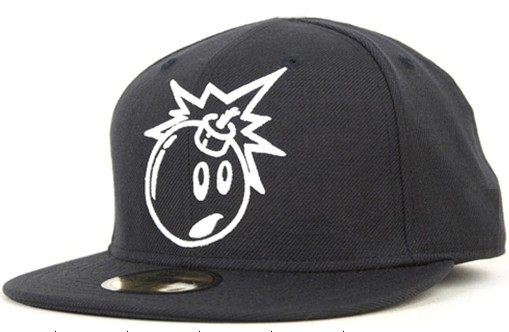 THE HUNDREDS SNAPBACK Hat03