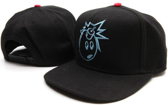 THE HUNDREDS SNAPBACK Hat04