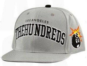 THE HUNDREDS SNAPBACK Hat05