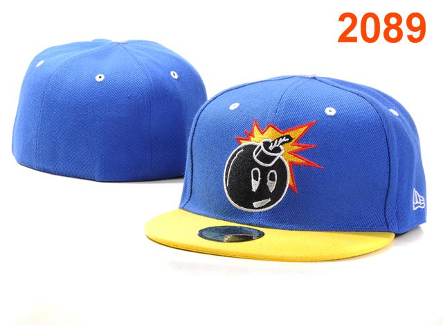 THE HUNDREDS SNAPBACK Hat10