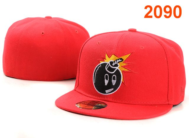THE HUNDREDS SNAPBACK Hat11